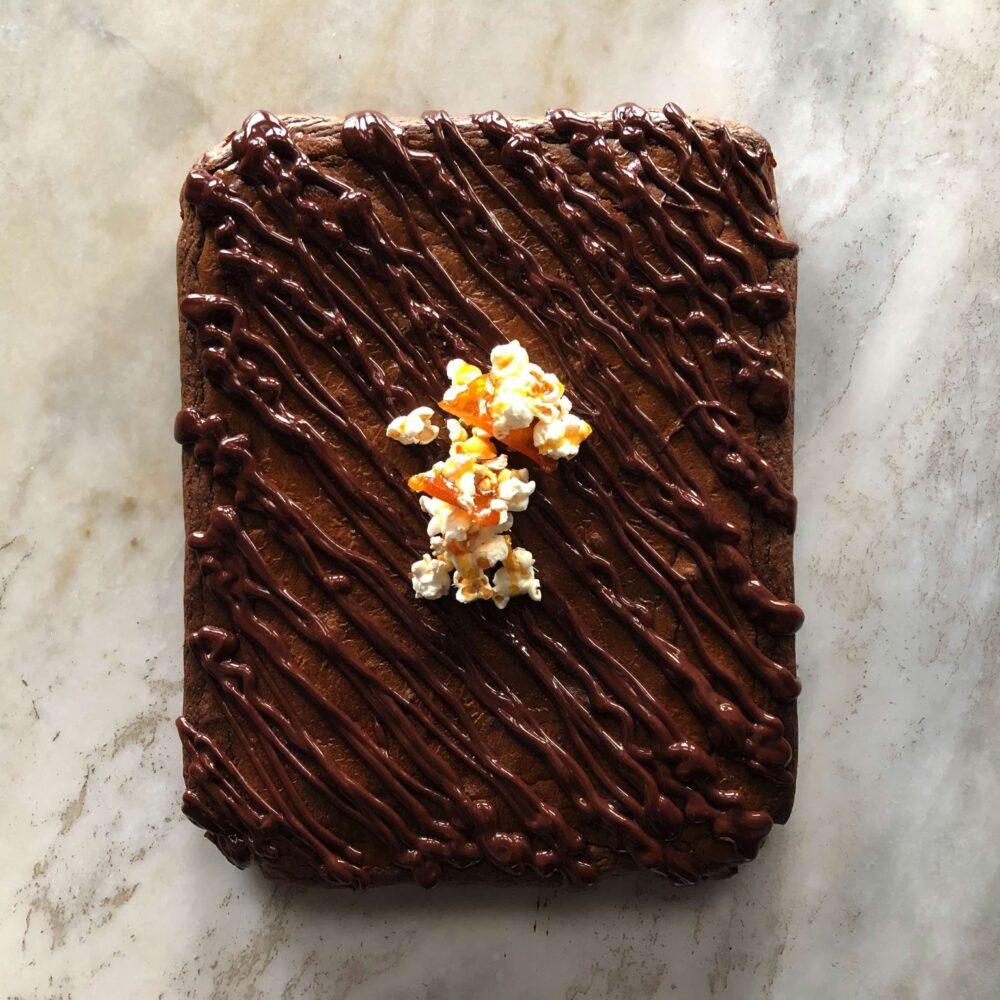 TCB_Wholesale_Nutella Chocolate Brownie